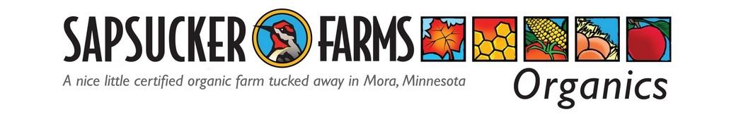 Sapsucker Farms Mora MN